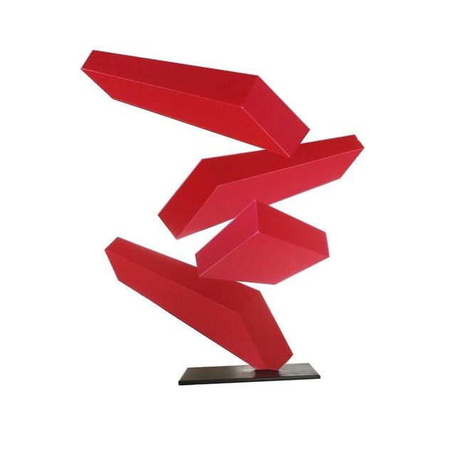 , 'Tumble,' 2015, RGR+ART