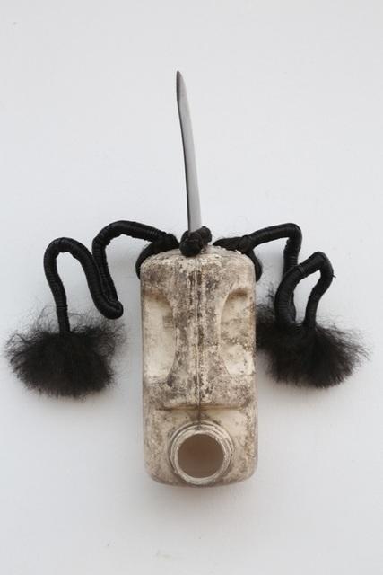 , 'Tchivi,' 2015, October Gallery