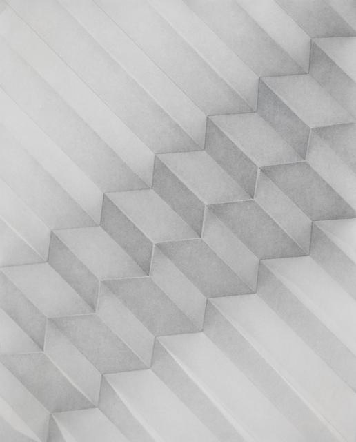 Christine Dalenta, 'Staircase Corrugation 1', 2015, JHB Gallery