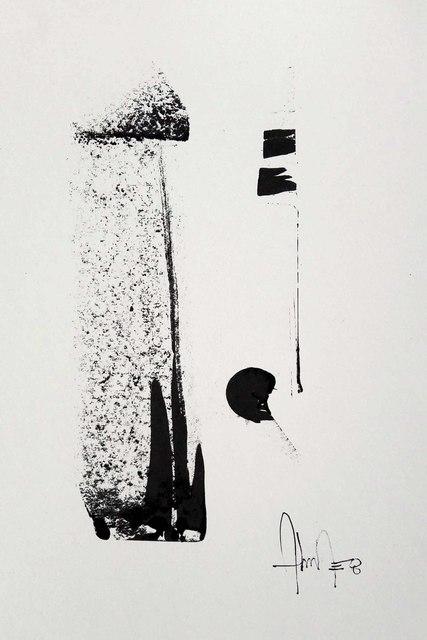 Luis Alberto Álavarez López, 'Series 3, No. 20', 2018, Thomas Nickles Project