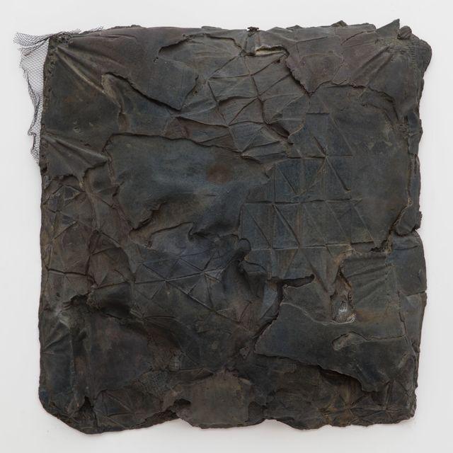 , 'Convex (Blue), ed. of 8,' 2018, Tayloe Piggott Gallery