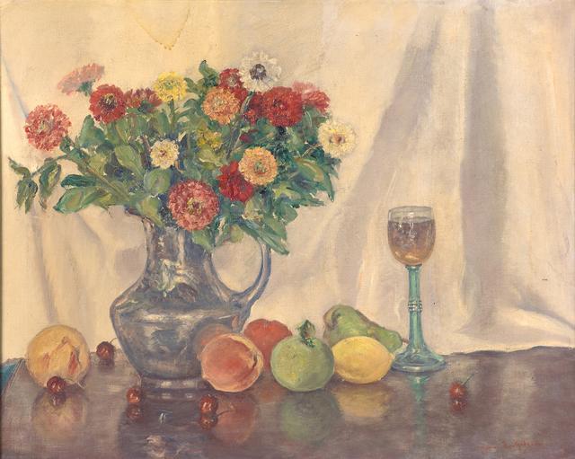 Johann Berthelsen, 'Untitled (Still Life)', Rago