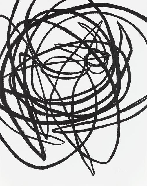 , 'Untitled,' 2015, Krobath
