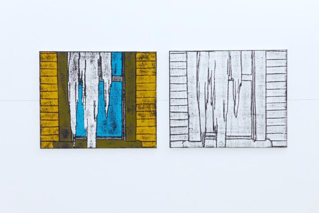 ", '""Comic Details (ice)"",' 2012, Cristina Guerra Contemporary Art"