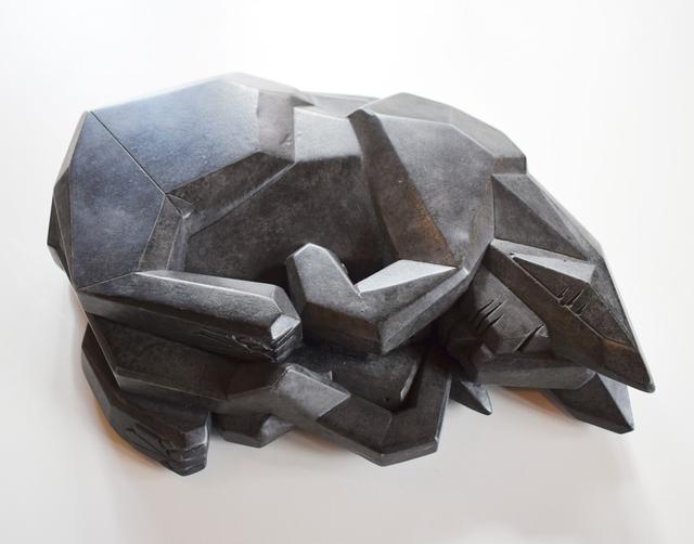 , 'Cat Wize,' , Modernist Frontier