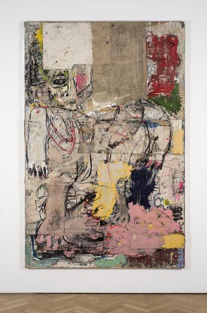 , 'Zumbi (broken),' 2016, Vigo Gallery