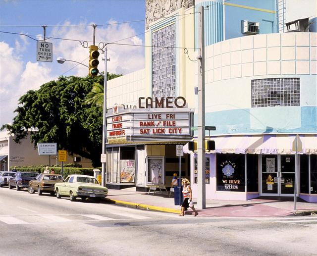 , 'Cameo,' 1988, Louis K. Meisel Gallery