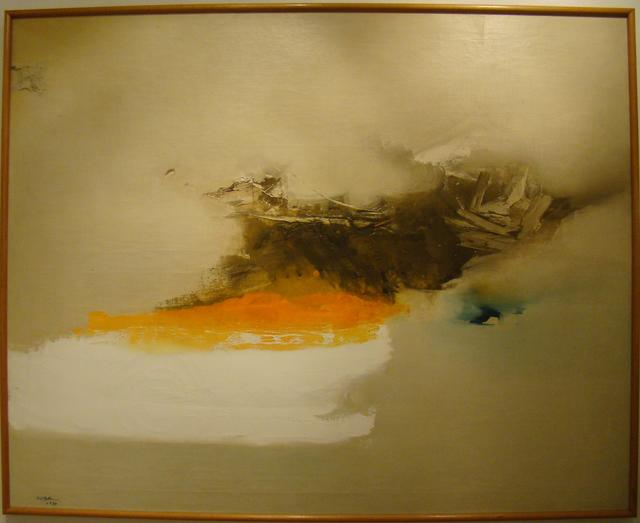 , 'LIFE,' 1960, Maurício Pontual Galeria de Arte