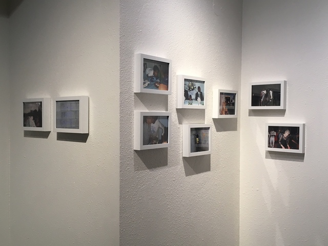 , 'Untitled (Family Photos),' Dates Variable, Jenkins Johnson Gallery