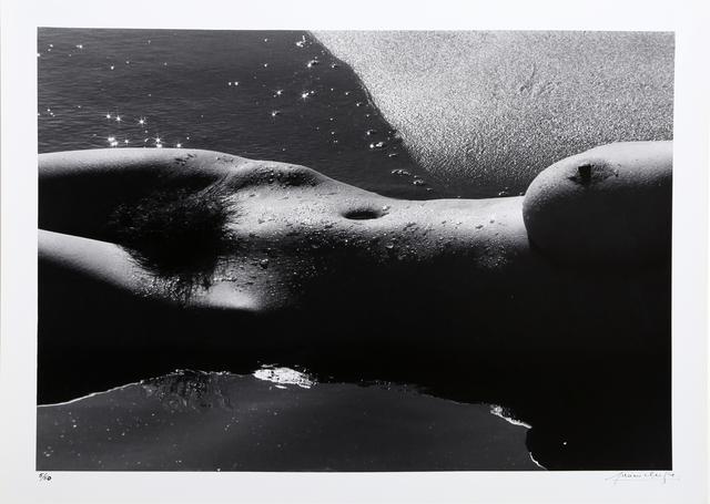 Lucien Clergue, 'Nu de la Mer', ca. 1979, RoGallery