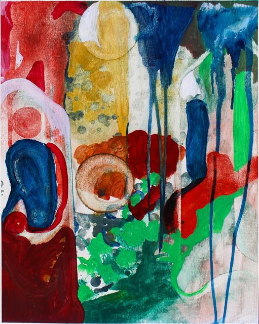 , 'Abstract Encarnation,' 2005, CuratorLove