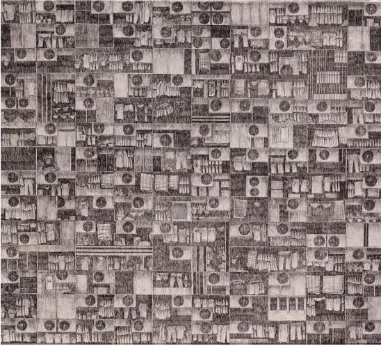 , 'Building,' 2061, Gallery LVS