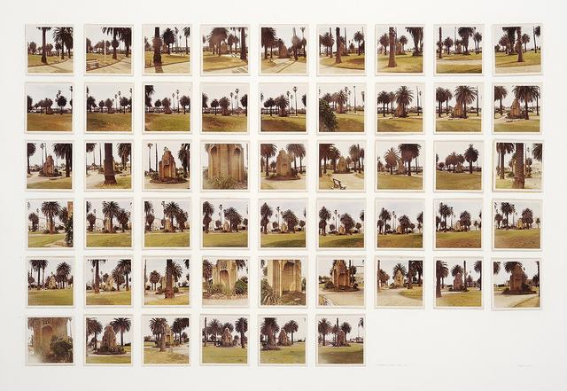 , 'Luna Park: St Kilda,' 1975, Charles Nodrum Gallery