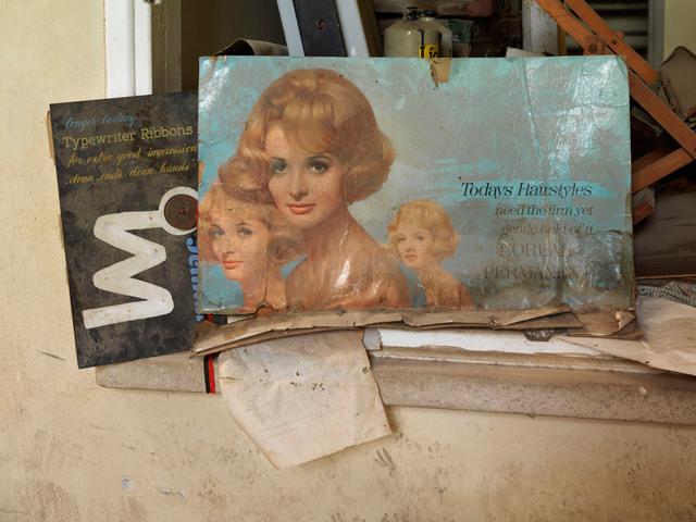 , 'Cyprus Nicosia: Magic Mansion # 1,' 2014, Galerie Fontana
