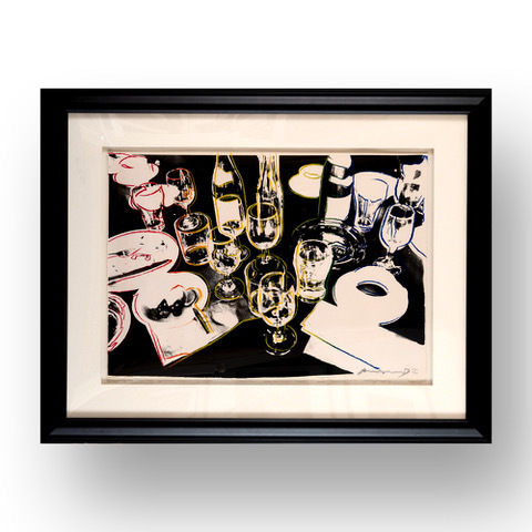 Andy Warhol, 'After the Party', 1979, Arttrade