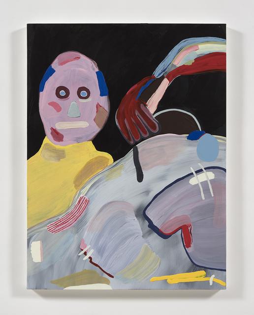 , 'Nightmares,' 2019, Steve Turner