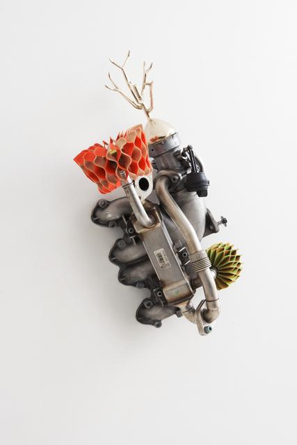 , 'Collective Practice,' 2014, rosenfeld porcini