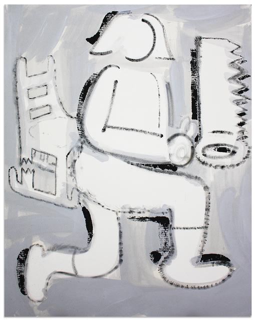 , 'Chair,' 2018, Anna Zorina Gallery