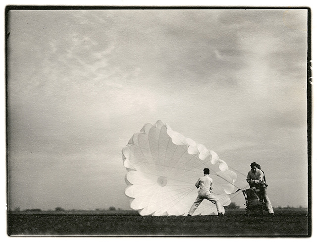 , 'Untitled #33 (Twenty Parachutes),' 1937, Wirtz Art
