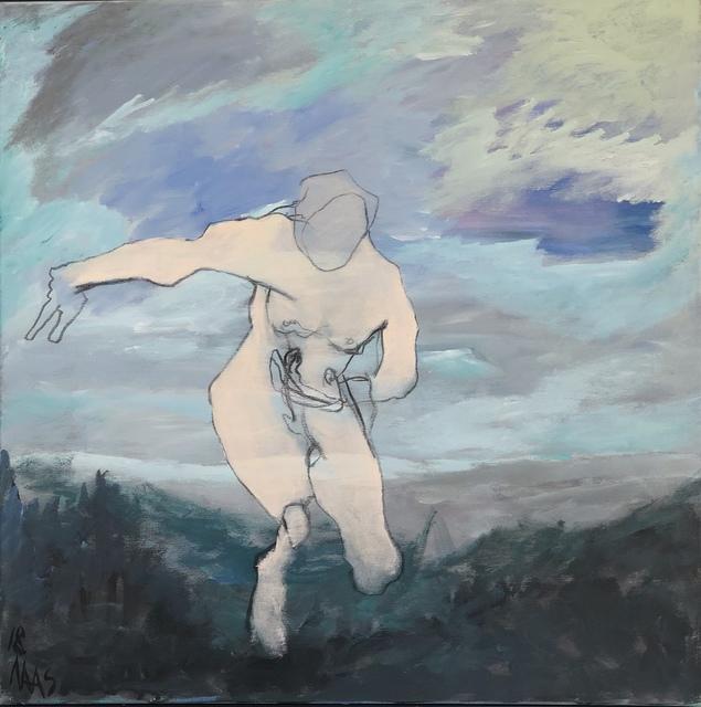 Erika Navas, 'Sower', 2018, the gallery STEINER
