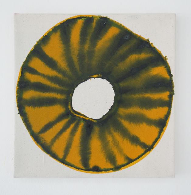 , 'Wheel 2,' 2016, V1 Gallery