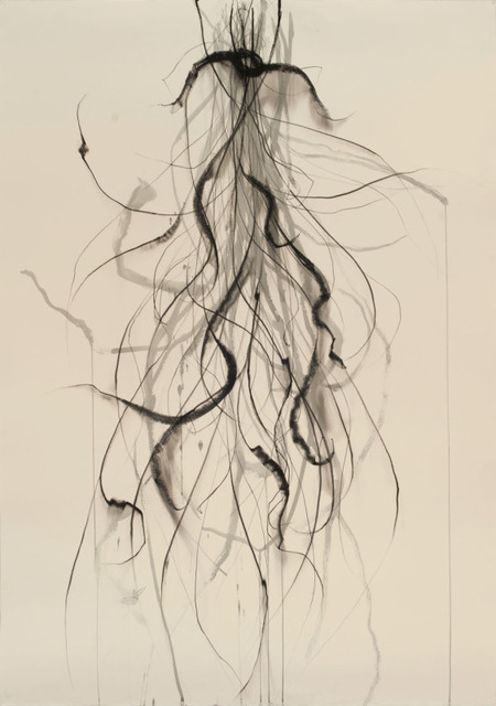 , 'Winter Vines,' 2018, Wally Workman Gallery