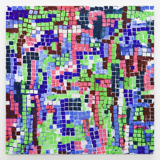 , 'Untitled,' 2014, Simon Lee Gallery