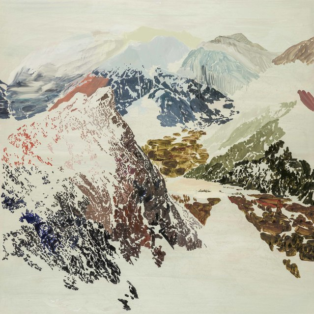 , 'A Mountain-15,' 2015, Aki Gallery