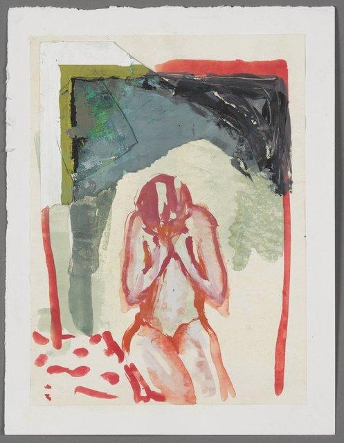 , 'Untitled XVII,' 2016, Galerie Crone