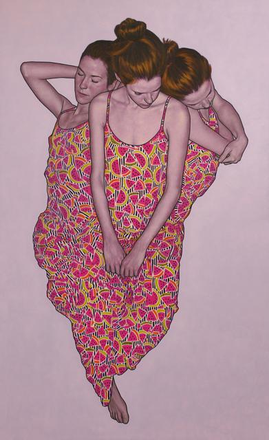 , 'Romina #43,' 2017, Aki Gallery