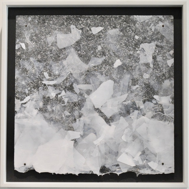 Jason Forck, 'Panel 3 ', 2017, Momentum Gallery