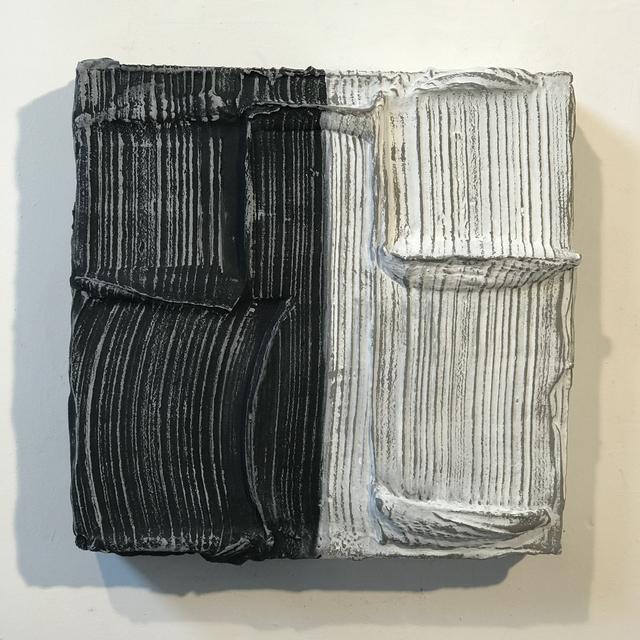 Harmen van der Tuin, '7  No title', 2018, Alfa Gallery
