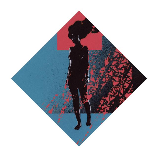 , 'Digital Torment 2,' , Spoke Art