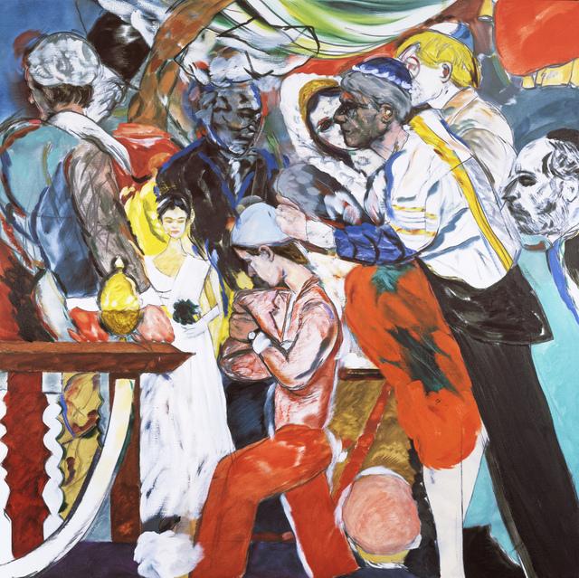 , 'The Wedding ,' 1989-1993, ARoS Aarhus Art Museum