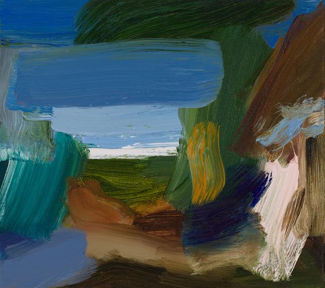 Elise Ansel, 'Small study V for Bacchus and Ariadne', 2016, Cadogan Contemporary