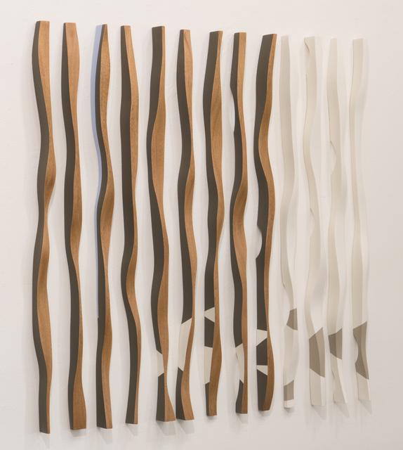 , 'Origines Elements,' 2017, Michele Mariaud Gallery