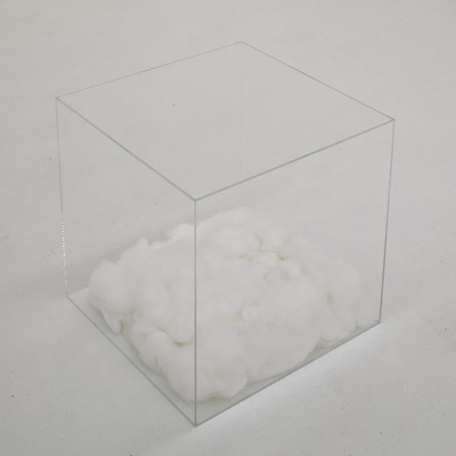 , 'Ennui Retter spiele Retter, Schnee, 2017,' 2017, Galleria Doris Ghetta