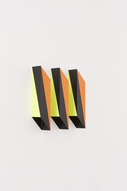 Rana Begum, 'No. 774', 2017, Whitechapel Gallery Benefit Auction