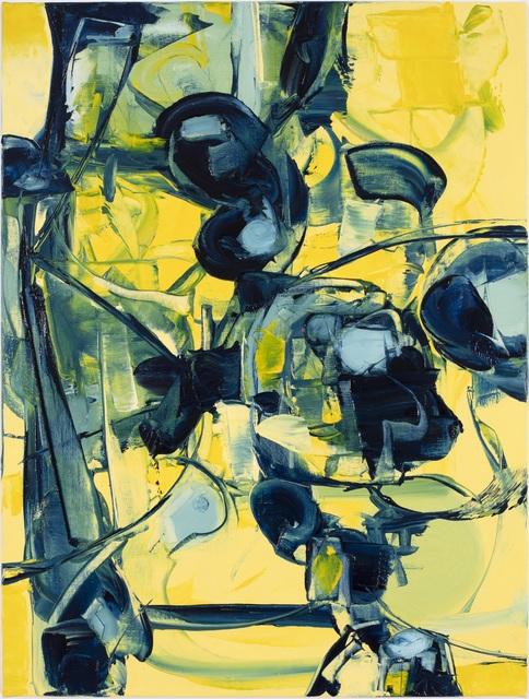 , 'BROKEN HARBOR,' 2018, Chimento Contemporary