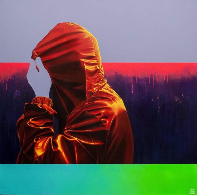 Sebastián Riffo Montenegro, 'Untitled', 2018, Manfredi Style