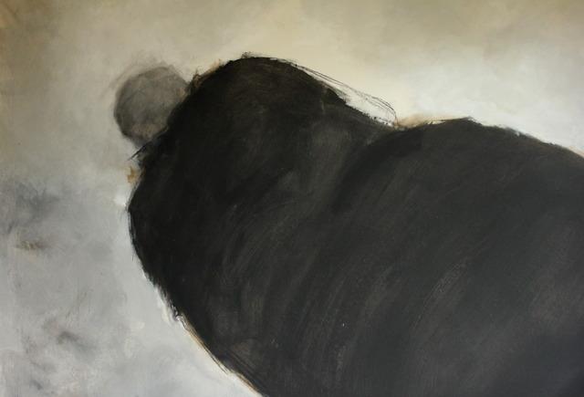, 'La fugue,' 2013, Çağla Cabaoğlu Gallery