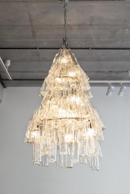 , 'Lucioles,' 2011-2015, Almine Rech Gallery