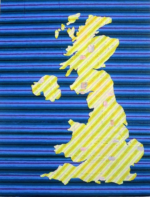 , 'Brexit,' 2017, Artspace Warehouse