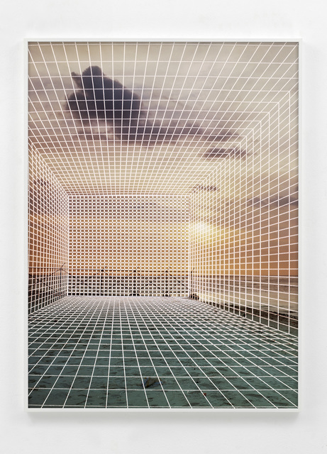 Taiyo Onorato & Nico Krebs, 'X5', 2019, Sies + Höke