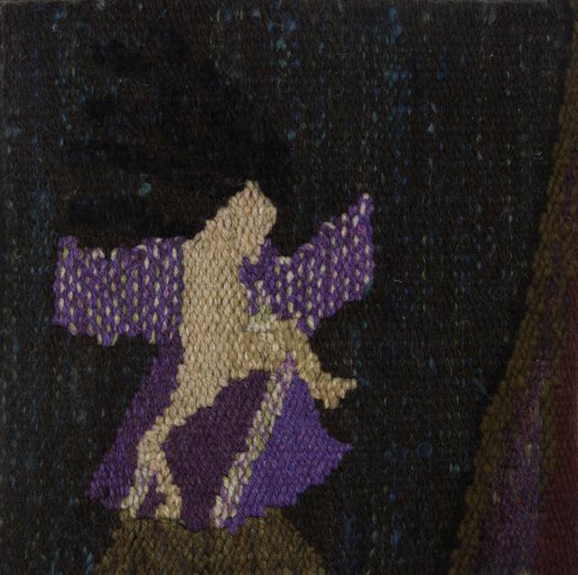 , 'Izume´s dance,' 2017, Maria Elena Kravetz