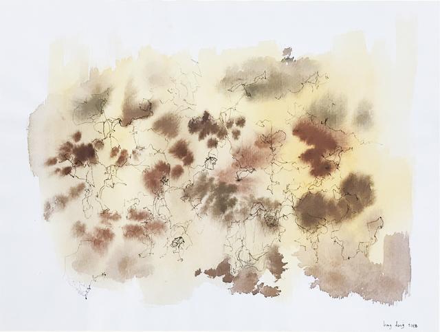 , 'Fall 1,' 2018, Jen Mauldin Gallery