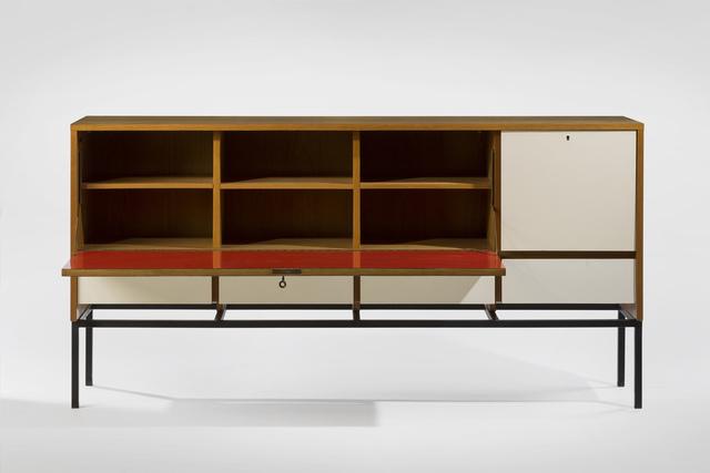 , 'Cabinet,' 1956, Demisch Danant