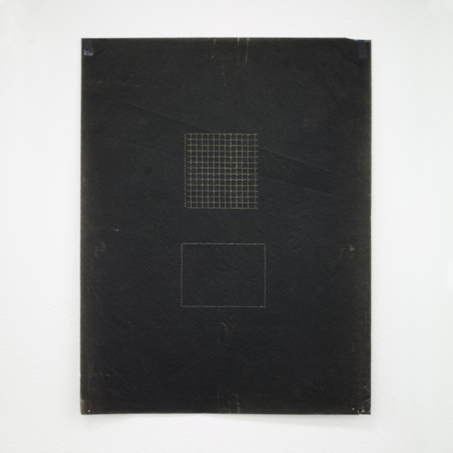 , 'untitled,' 1993, Bartha Contemporary