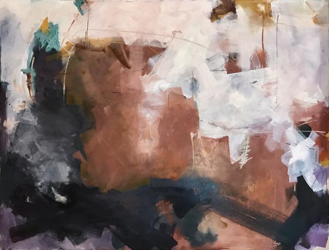 , 'Territory,' 2017, The Art House