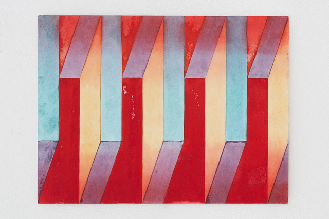 Bernd Ribbeck, 'Untitled', 2017, Galerie Mehdi Chouakri